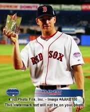 JD DREW Boston Red Sox 2008 ALL-STAR GAME MVP LICENSED picture poster 8x10 photo