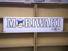 Taller de ingeniería Moriwaki \ garaje Banner, Kawasaki Z1R, Honda MD250H, Cbr