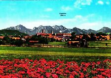 Bad Wörishofen  ,Ansichtskarte,1971 gelaufen