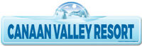 Canaan Valley Resort Street Sign | Snowboarder, D�cor for Ski Lodge, Cabin