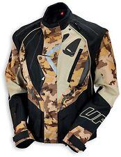 UFO 2018 Ranger MX Enduro Jacket - camouflage - XX Large