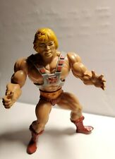 MOTU He Man Original W/Body Armor