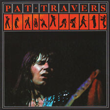 Pat Travers - Pat Travers (2004)  CD  NEW/SEALED  SPEEDYPOST
