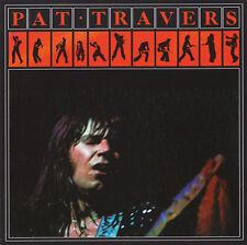 Pat Travers - Pat Travers (2004)  CD  NEW/SEALED  SPEEDYPOST