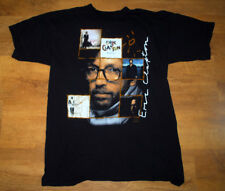 Eric Clapton 'World Tour 1992' official t shirt (Size L)
