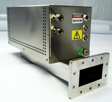 National Electronics MH3.0W-SL Microwave Magnetron Head