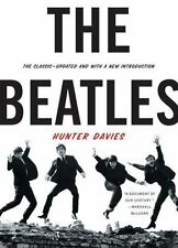 The Beatles (updated Edition): By Hunter Davies