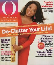 The Oprah Magazine Volume 14 Number 3 March 2013 [De-Clutter Your Life]