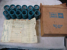 1954 - 1965 Ford Mustang 239 272 292 289 312 Valve Spring Set 12 B6A-6513-A