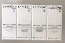 12 x Lancome Energie De Vie The Antioxidant & Anti-Fatigue Liquid Care 5ml each