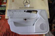 Original Mercedes Benz W203 C-Klasse - Türverkleidung 2037209570 NEU NOS