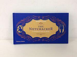The Nutcracker: A Papercut Pop-Up Book by Shobhna Patel #452