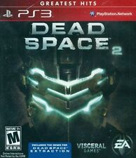 Dead Space 2 PS3 Greatest Hits  - Good