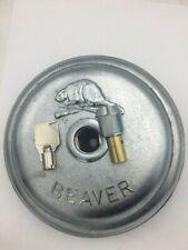 Beaver Lock Amp Key For Gumball Candy Bulk Vending Machine High Security Free Samph