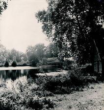 UZA c. 1950 - Le Lac Landes - DIV 3412