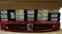 Grille Radiator Painted Night Fire Red Genuine MG Rover Metro DHB102010CAQ