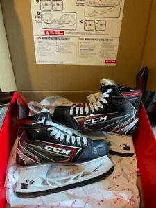 CCM Jet Speed Size 7D Ice Hockey Skates