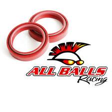 All Balls Fork Oil Seals Kit For Kawasaki KZ 1000J 1981-1983 81-83 Motorcycle