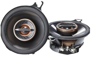 """Infinity Reference REF-3032CFX 3-1/2"""" 2 Way Car Audio Speakers I Brand New"""