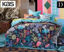 Quilt Cover Set Doona Duvet Double Size Olivia Multi KAS 2x Pillowcases