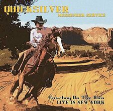 Quicksilver Messenger Service - Cowboy On The Run: Live In New York (CD)  NEW