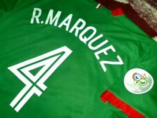 Jersey Mexico Nike Rafael Marquez  2006 (M) World cup  vintage  rare barcelona