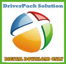 PC & Laptop Driver Pack - Install & Update Drivers For Windows XP/7/8/10