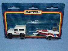 Matchbox Superfast Dodge Vintage Diecast Cars, Trucks & Vans