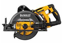 DeWALT DCS577B 60-Volt 7-1/4-Inch Worm Drive Style Circular Saw - Bare Tool