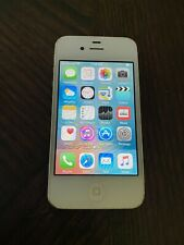 Apple iPhone 4s - 64GB - White (AT&T) A1387 (CDMA + GSM)