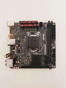 MSI Z270i Mini ITX OEM