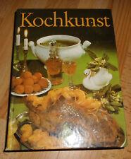 DDR +  Kochkunst  + lukullisches von A bis Z + kochen und backen über 550 Seiten