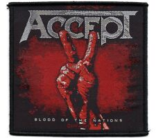 Accept Patch Blood of the Nations Patch