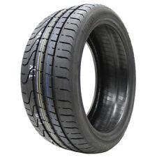 1 New Pirelli P Zero 24540r20 Tires 2454020 245 40 20 Fits 24540r20