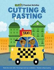 Cutting and Pasting [Flash Kids Preschool Activity Books]