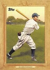 2010 Topps Turkey Red #TR136 Rogers Hornsby > Chicago Cubs