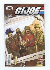 Image Comics GI Joe A Real American Hero #15 NM- 2002