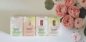 Clinique Anti-Blemish Solutions Liquid makeup 30ml *Choose Your Shade*