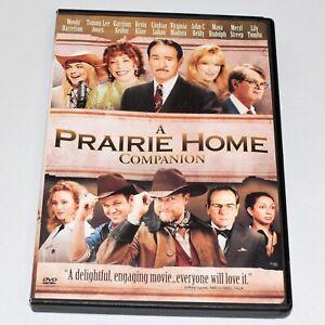 A Prairie Home Companion 2006 Comedy Woody Harrelson Kevin Kline Widescreen DVD