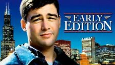 EARLY EDITION COMPLETE SERIES 1996 DVD BEST QUALITY BY FAR THE ONE YOU WANT !!!!