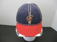 NBA Cleveland Cavaliers Youth Flex Fit Adidas  4-7 Years Baseball Cap Hat New