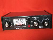 Amateurfunk  Antennentuner  MFJ-945E   1,8 MHz bis 60 MHz