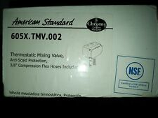 American Standard 605Xtmv.002 Thermostatic Mixing Valve
