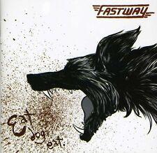Fastway - Eat Dog Eat [New CD]
