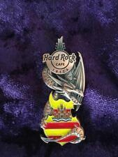 Hard Rock Café Ibiza Dragon & Flag Serie #702545