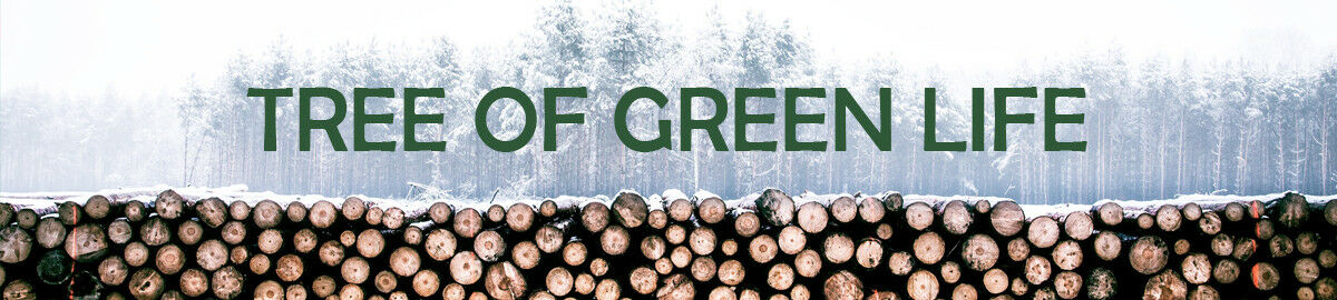 Tree of Green Life