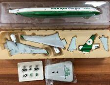 Hogan Wings 1/200 Eva Air Cargo MD-11F Model
