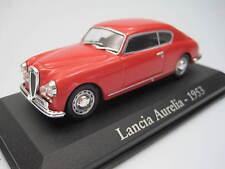 RBA Lancia Aurelia - IXO 1/43 cochesaescala