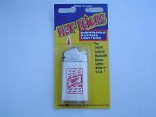 """Vintage Gas Lite Lighter """"Miller"""" High Life. New in Original Package."""
