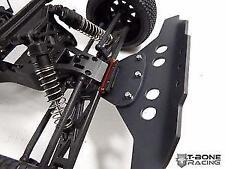 T-Bone Racing 21020 TBR SC Basher 2 Front Bumper - Chassis Brace Helion Volition